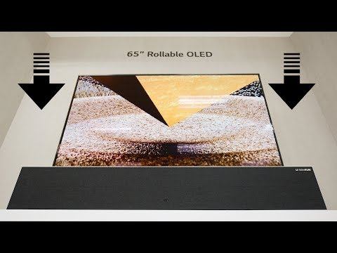Download The Rollable OLED TV: The Potential is Real! HD Mp4 3GP Video and MP3