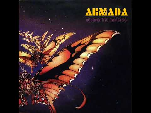 Armada - Beyond The Morning (1971, UK) pROGRESSIVE rOCk, Jazz RoCK online metal music video by ARMADA