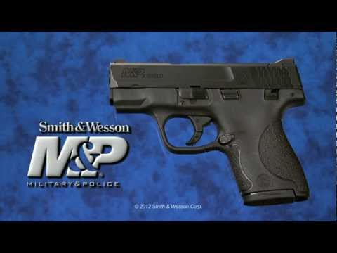 Smith & Wesson Shield Video - Rockwell Arms