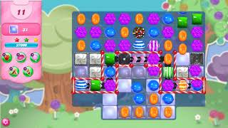 Candy Crush Saga Level 3342 NO BOOSTERS