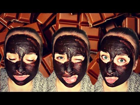 Maska na porost włosów dla skóry wrażliwej