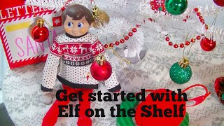 Elf on the Shelf FAQ's (How Does Elf on the Shelf Work)