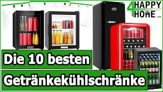 Getränkekühlschrank kaufen 2020 ➡️ Die 10 besten Getränkekühlschränke im Vergleich [3 Preisklassen]