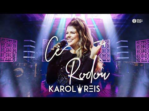 Karol Reis - Cê Rodou (DVD Detalhes)