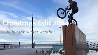 Street Trial Biking Christmas Edit 2014