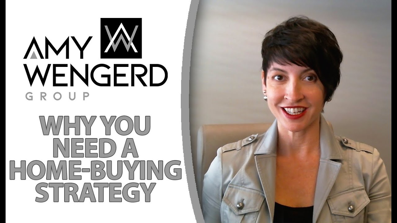 Why Homebuyers Need a Great Strategy
