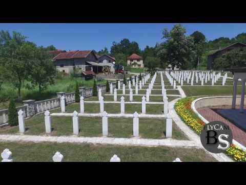 Godišnjica genocida u Biljanima, 10.07.2015. godine