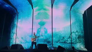 I See Fire - Ed Sheeran Divide World Tour Live in Singapore 2019