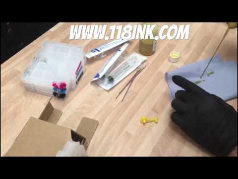 Sublisplash Sublimation Ink ICC Installation Guide - Dye Sub