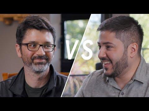 How We Designed Chrome - Designer vs. Developer #20