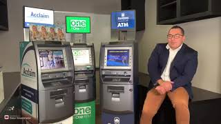 Behind The Scenes | AOne ATM