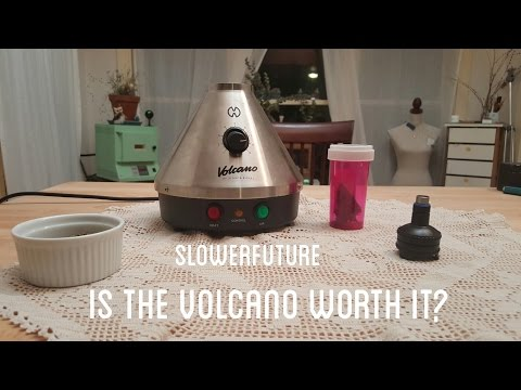Is the Volcano Worth the Money?