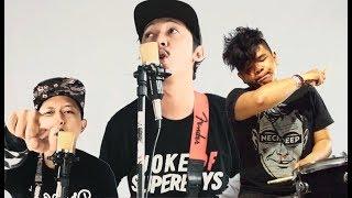 Via Vallen NDX - Sayang Rock Cover By JOKE OF SUPERBOYS