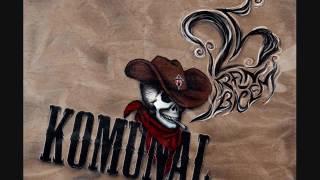 Komunál - Nápisy na zdi (2017)