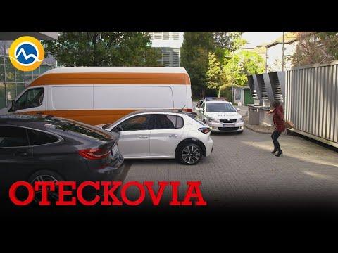OTECKOVIA - Alex pil alkohol a šoféroval, teraz má problém s políciou
