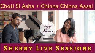 Sherry Live Sessions Ep 5 ft Sanjeeth Edwin - sharanya05