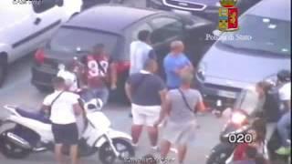 Bari, estorsione ai concerti di Vasco Rossi: arresti tra gli Strisciuglio e i Telegrafo. I nomi