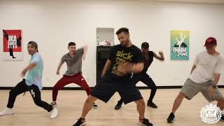 Capital Funk Summer Workshop | Sho Williams | Ice Melts by Drake