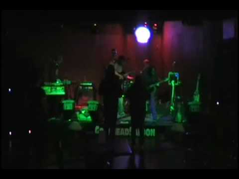 "Summit Dub Squad - ""The ShowDown"" (LIVE @ GoatHead Saloon) 2-12-10"
