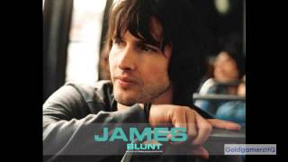 James Blunt - Carry You Home (HQ)