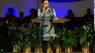 Testimony of SaMonna Watts: Trusting God When it Doesn't Make Sense