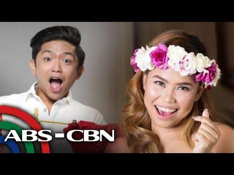 [ABS-CBN]  Korina meets Trending YouTubers   Rated K
