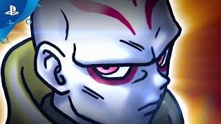 Jump Force – Akira Toriyama Characters Trailer   PS4