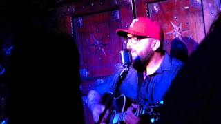 "Erick Willis ""That Makes Two of Us"" 8/2/15 @ Food,Wine, Song music series, special acoustic show"