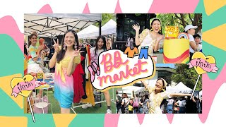 VLOG BB market เสื้อผ้ามือสอง ของบิวตี้บล็อกเกอร์ !!! | icepadie