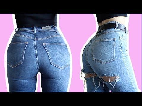 DIE PERFEKTE JEANS | Top 5 Jeans | Eda Vendetta