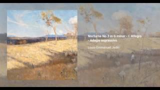 Nocturne No.3 in G minor