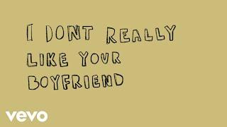 Avenue Beat I Don't Really Like Your Boyfriend