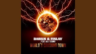 World's Crashing Down (Chris Cage Remix Edit)