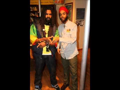 Fire Star ft. Lutan Fyah - Behave Yuhself (Rumble Rock Recordz) May 2013