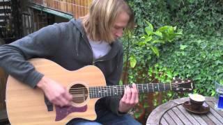 Juli - Regen und Meer - Acoustic Cover