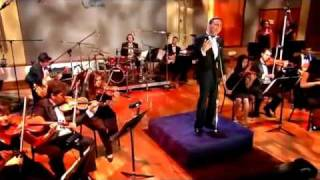 Cristian Castro - Si Me Dejas Ahora Especial Viva el Principe en vivo HQ