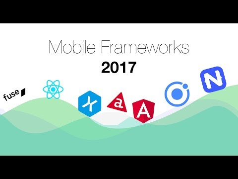 What Mobile Development Framework Should I Learn In 2017? Mp3