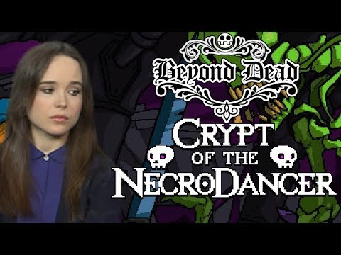 Beyond Dead - Crypt of the Necrodancer video thumbnail