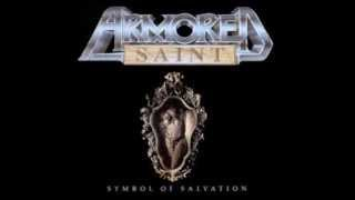 Armored saint - Burning question [Lyrics]