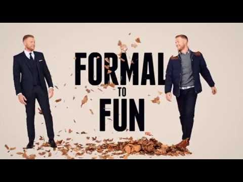 Jacamo Commercial (2016) (Television Commercial)