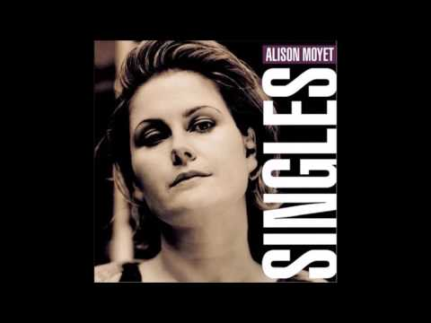 Alison Moyet - The First Time Ever I Saw Your Face