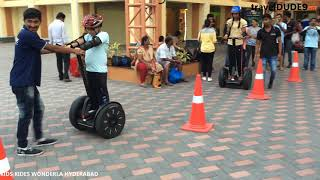 Kids Rides Wonderla Hyderabad - Fun activities for Kids and Toddlers