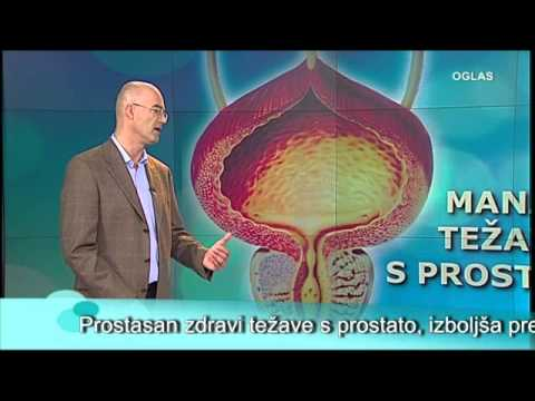 Video self-masaža prostate