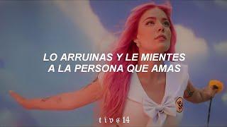 Marshmello & Halsey - Be Kind (Official Vídeo + Sub. Español)