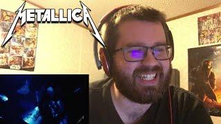 ManUNkind (Metallica) Reaction!!!