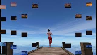 Neng Ayu Compilation Dance  ( Avakin Life)