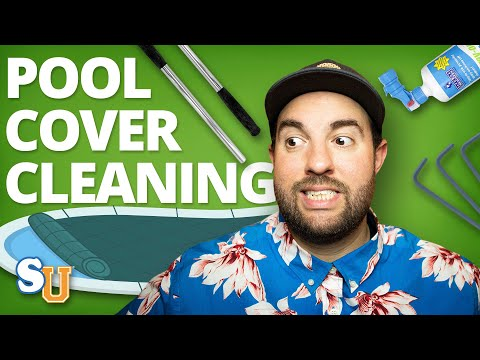 how to remove clean and store your pool safety cover senacampbel4. Black Bedroom Furniture Sets. Home Design Ideas
