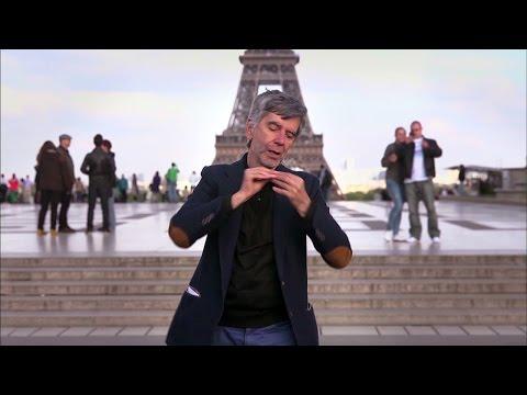 J'AVANCERAI VERS TOI AVEC LES YEUX D'UN SOURD Bande Annonce (2016)