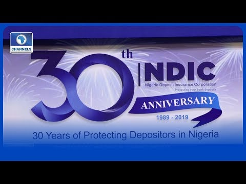 NDIC Marks 30th Anniversary With A Call For More Reforms