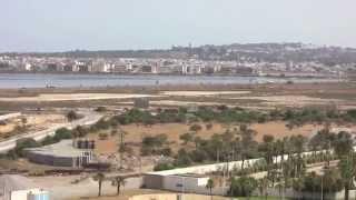 preview picture of video 'La Goulette, Tunisia - 9th July, 2014'